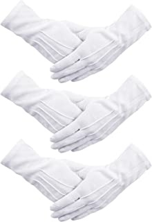marine corps white gloves