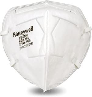 Honeywell DF300 N95 Flatfold Disposable Respirator- Box of 20