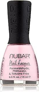 NUBAR N260 OH BABY PINK