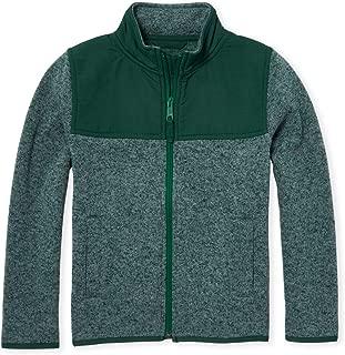 children's place fleece jacket