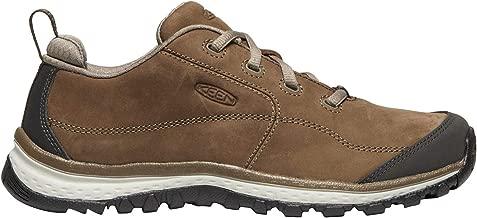 Keen Terradora Sneaker Leather Womens Walking Shoes