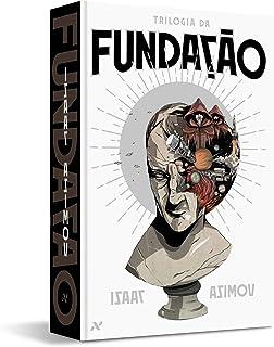 Trilogia da Fundação - Deluxe