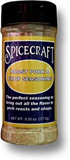 Spicecraft Roast Pork & Chop