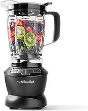 NutriBullet ZNBF30400Z Blender 1200 Watts, 1200W, Dark Gray (Renewed)