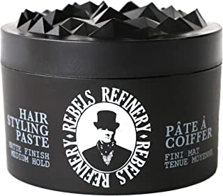 Best rebels refinery paste Reviews