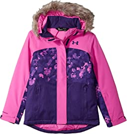 UA Rocky Pine Jacket (Big Kids)