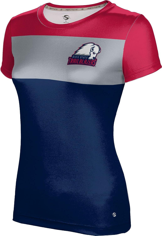 ProSphere Dixie State University Girls' Performance T-Shirt (Prime)