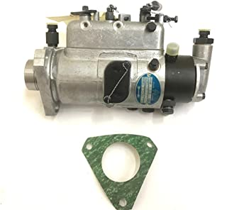 New Fuel Injection Pump For Perkins Engine ADD3.152 For Massey Ferguson Tractors 135 150 235 245 2200 CAV 3230F180 3230F190 Comes With Gasket 1447169M91 1446012M91