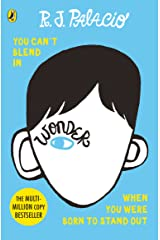 Wonder (English Edition) Format Kindle