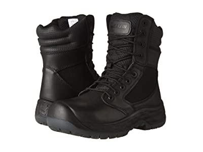 Baffin Ops Safety Toe and Plate (Black) Men