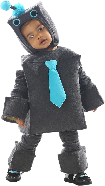 Roscoe the Robot Boy's Toddler Costume