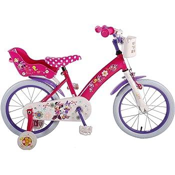 Vélo Pour Enfant Disney Minnie Mouse 16.\