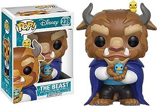 Funko POP Disney: Beauty & The Beast-Winter Beast Action Figure