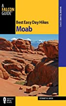 Best Easy Day Hikes Moab (Best Easy Day Hikes Series)