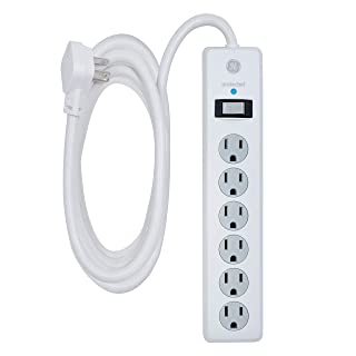 GE Power Strip Surge Protector