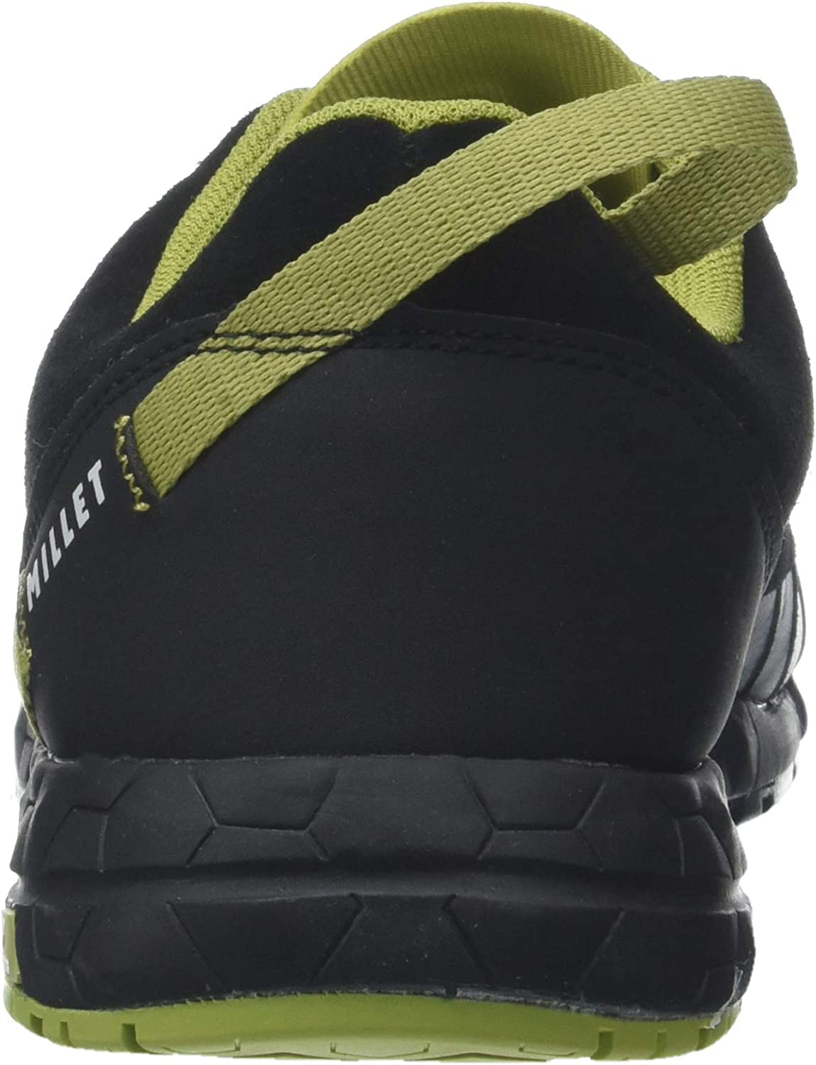 MILLET Mens Low Rise Hiking Boots
