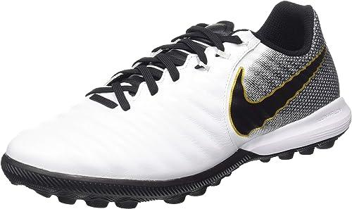 Nike Lunar Legend 7 Pro TF, Chaussures Chaussures de Football Mixte Adulte  Stade Cadeaux