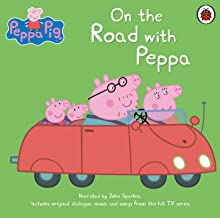 On The Road with Peppa (Peppa Pig)