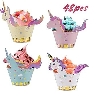 cute unicorn decorations