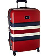 "Tommy Hilfiger Hamilton 25"" Upright Suitcase"