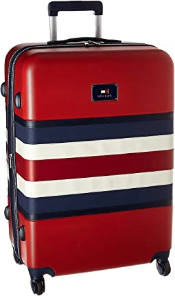 "Hamilton 25"" Upright Suitcase"
