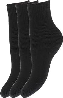 Floso, Calcetines de invierno térmicos para niño/niña/chico/chica Unisex (Pack de 3 pares de calcetines)