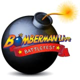 Bomberman Modern Game