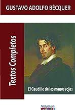 El caudillo de las manos rojas (Spanish Edition)