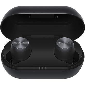 Technics EAH-AZ70WE True Wireless In-Ear Premium Class Kopfhörer (Noise Cancelling, Sprachsteuerung, kabellos) schwarz