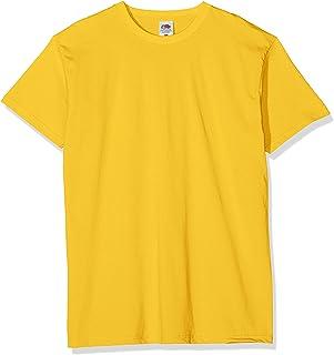 Fruit of the Loom T-Shirt (Pacco da 5) Uomo