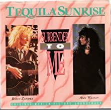 surrender to me / tequila dreams 45 rpm single