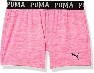 PUMA Girls' Shorts