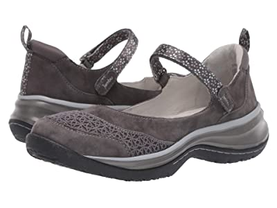 Jambu Cornflower (Charcoal) Women
