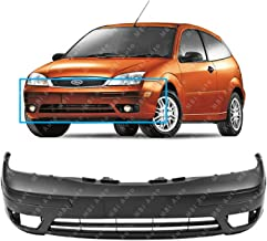 Best 2007 ford focus front bumper replacement Reviews