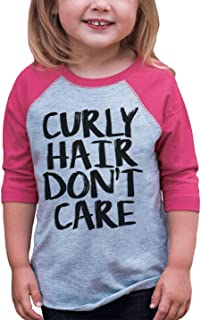 funny curly hair
