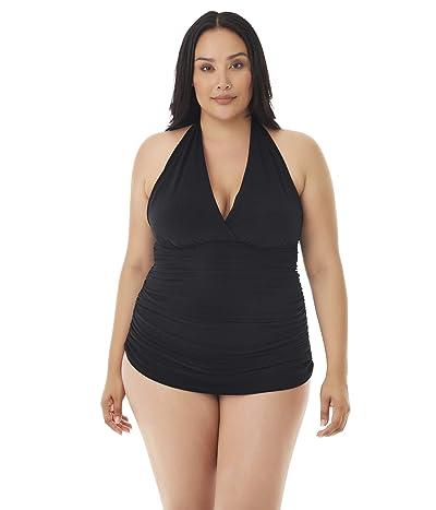 Magicsuit Plus Size Yvonne Swim Dress Women