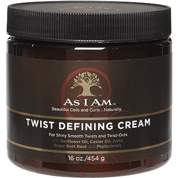 As I Am Twist Defining Cream, 16 Ounce (AIA120054)