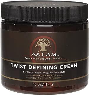 I Am Twist Defining Cream, 16oz, 16 Oz