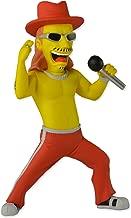 NECA The Simpsons 25th Anniversary - Series 1 - Kid Rock Action Figure, 5