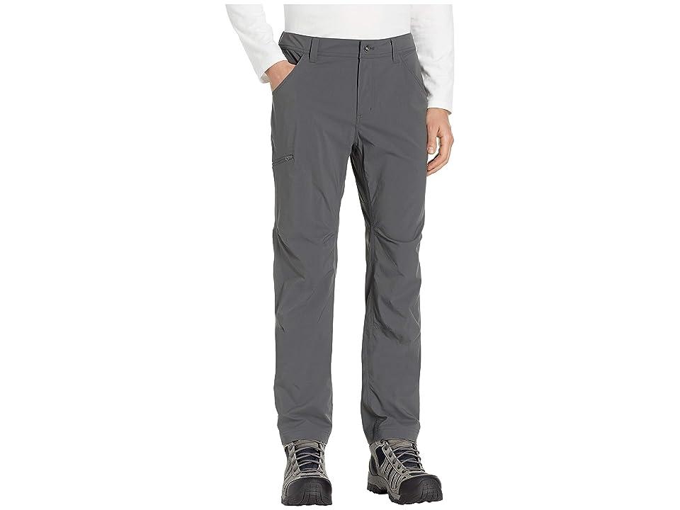 Marmot Arch Rock Pants (Slate Grey) Men