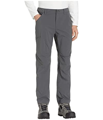 Marmot Arch Rock Pants (Slate Grey) Men