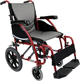 Best lightweight collapsible wheelchair Reviews