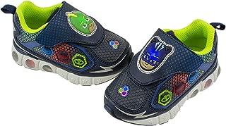 PJ Masks Toddler Light-Up Athletic Shoe (9)