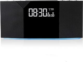 WITTI BEDDI 2, Intelligent Alarm Clock with White Noise Generator
