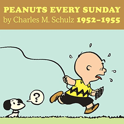 Peanuts Every Sunday (Collections) (8 Book Series)