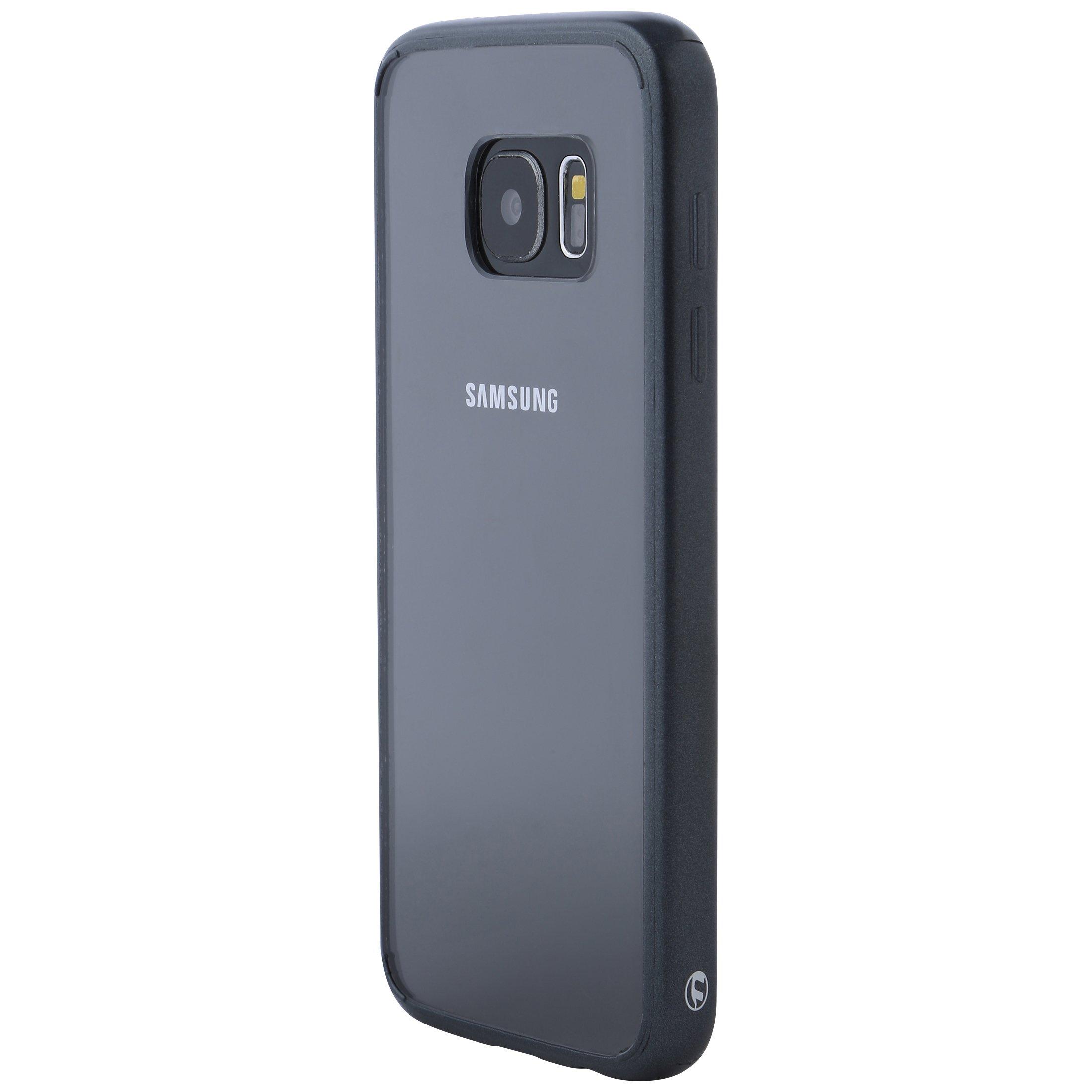 Ultratec Funda protectora híbrida para smartphone / carcasa con ...