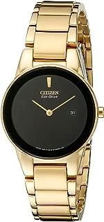 Citizen Women's Eco-Drive Axiom Watch, GA1052-55E