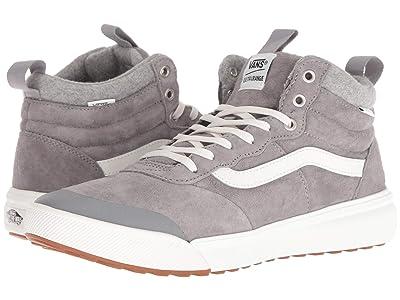 Vans UltraRange Hi MTE ((Wool) Frost Gray) Skate Shoes
