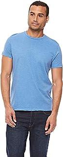 Brave Soul T-Shirts For Men, Blue, Size S