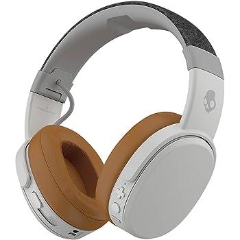 Skullcandy, Audifonos Inalámbricos Bluetooth, Crusher, Mod. S6CRW-K590, Blanco.